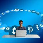 SP Digital Marketing social media manager